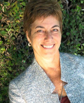 Carole Stein, Venice Living Magazine