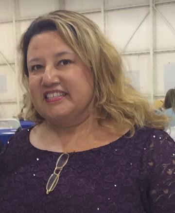 Elizabeth Penuela, Venice Skills Center