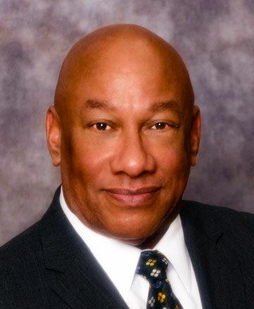 Mike Harriel